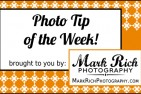 Meridian Family Photographer Tip of the Week